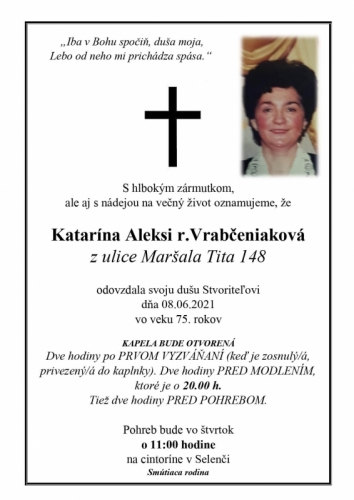 Katarina Aleksi