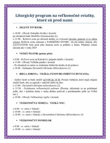 Liturgicky program na velkonocne sviatky 2021_page-0001